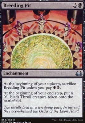 Duel Decks: Anthology: Breeding Pit (Divine vs Demonic)