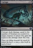 Duel Decks: Anthology: Corrupt (Garruk vs Liliana)