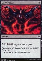 Duel Decks: Anthology: Dark Ritual (Divine vs Demonic)