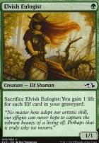 Duel Decks: Anthology: Elvish Eulogist (Elves vs Goblins)