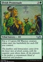 Duel Decks: Anthology: Elvish Promenade (Elves vs Goblins)