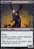 Duel Decks: Anthology: Fallen Angel (Divine vs Demonic)