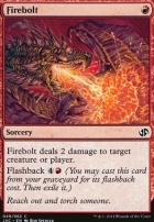 Duel Decks: Anthology: Firebolt (Jace vs Chandra)