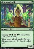 Duel Decks: Anthology: Gempalm Strider (Elves vs Goblins)