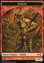 Duel Decks: Anthology: Goblin Token (Elves vs Goblins)