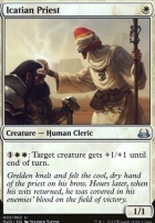 Duel Decks: Anthology: Icatian Priest (Divine vs Demonic)