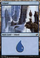 Duel Decks: Anthology: Island (Jace vs Chandra 33 D)