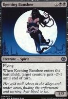 Duel Decks: Anthology: Keening Banshee (Garruk vs Liliana)