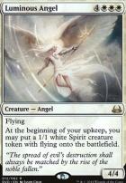 Duel Decks: Anthology: Luminous Angel (Divine vs Demonic)