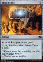 Duel Decks: Anthology: Mind Stone (Jace vs Chandra)