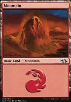 Duel Decks: Anthology: Mountain (Elves vs Goblins 60 B)