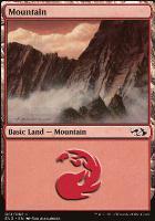 Duel Decks: Anthology: Mountain (Elves vs Goblins 61 C)