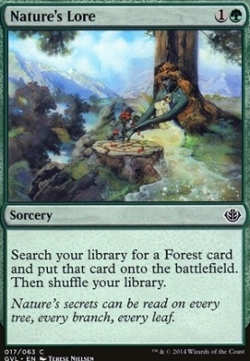 guided by nature commander anthology