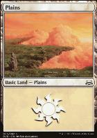 Duel Decks: Anthology: Plains (Divine vs Demonic 26 A)