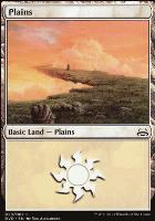 Duel Decks: Anthology: Plains (Divine vs Demonic 28 C)