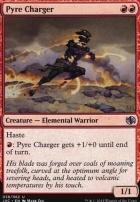 Duel Decks: Anthology: Pyre Charger (Jace vs Chandra)