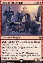 Duel Decks: Anthology: Rakdos Pit Dragon (Jace vs Chandra)