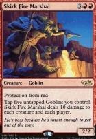 Duel Decks: Anthology: Skirk Fire Marshal (Elves vs Goblins)