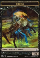 Duel Decks: Anthology: Thrull Token (Divine vs Demonic)