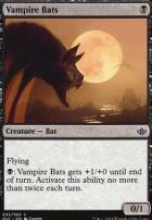 Duel Decks: Anthology: Vampire Bats (Garruk vs Liliana)