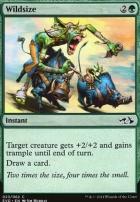 Duel Decks: Anthology: Wildsize (Elves vs Goblins)