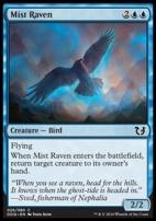 Duel Decks: Blessed Vs. Cursed: Mist Raven