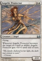 Duel Decks: Divine Vs. Demonic: Angelic Protector