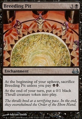 Duel Decks: Divine vs Demonic: Breeding Pit
