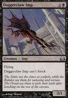 Duel Decks: Divine Vs. Demonic: Daggerclaw Imp