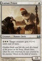 Duel Decks: Divine vs Demonic: Icatian Priest
