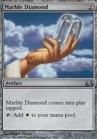 Duel Decks: Divine Vs. Demonic: Marble Diamond
