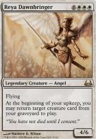 Duel Decks: Divine Vs. Demonic: Reya Dawnbringer