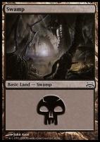 Duel Decks: Divine Vs. Demonic: Swamp (61 C)