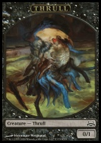 Duel Decks: Divine Vs. Demonic: Thrull Token
