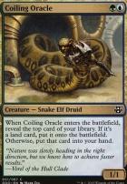 Duel Decks: Elspeth Vs. Kiora: Coiling Oracle