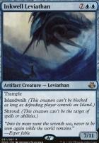 Duel Decks: Elspeth Vs. Kiora: Inkwell Leviathan