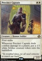 Duel Decks: Elspeth Vs. Kiora: Precinct Captain