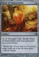 Duel Decks: Elspeth Vs. Tezzeret: Elixir of Immortality