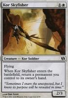 Duel Decks: Elspeth Vs. Tezzeret: Kor Skyfisher