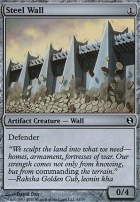 Duel Decks: Elspeth Vs. Tezzeret: Steel Wall