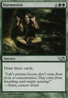 Duel Decks: Elves vs Goblins: Harmonize