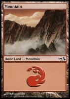 Duel Decks: Elves Vs. Goblins: Mountain (61 C)