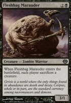 Duel Decks: Garruk Vs. Liliana: Fleshbag Marauder