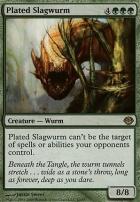 Duel Decks: Garruk vs Liliana: Plated Slagwurm