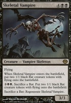 Duel Decks: Garruk vs Liliana: Skeletal Vampire