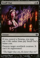 Duel Decks: Garruk vs Liliana: Snuff Out
