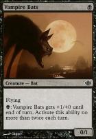 Duel Decks: Garruk vs Liliana: Vampire Bats