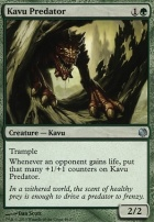 Duel Decks: Heroes Vs. Monsters: Kavu Predator