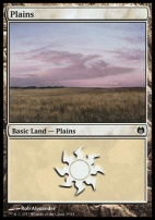 Duel Decks: Heroes Vs. Monsters: Plains (39 A)
