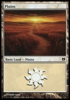 Duel Decks: Heroes Vs. Monsters: Plains (40 B)